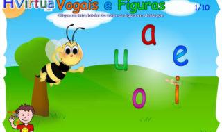 Vogais e Figuras